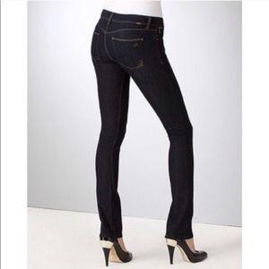 DL1961 Audrey Slim Straight Jeans